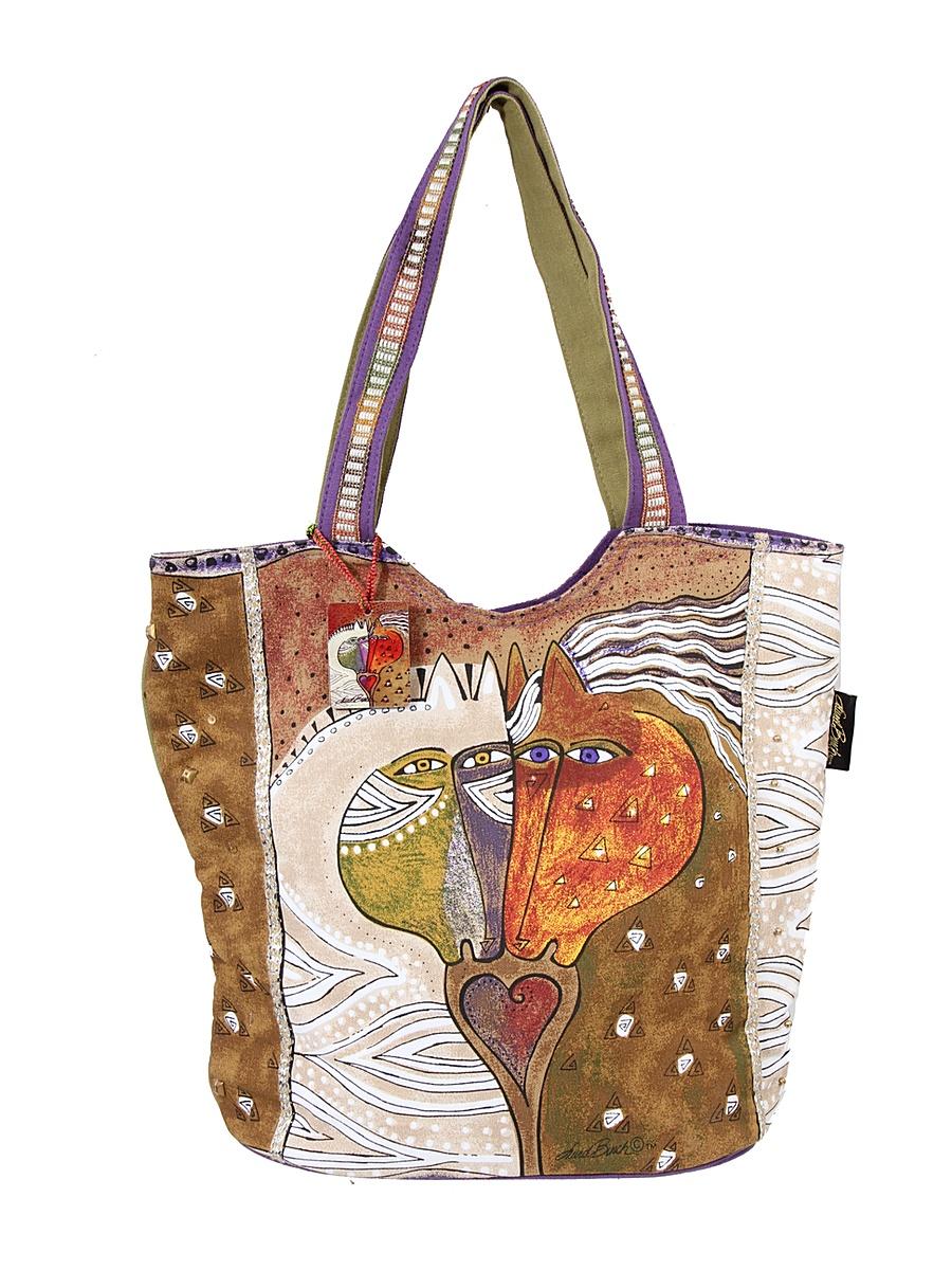 bea7d28febe2 Женские сумки с принтами - купить летнюю сумку с яркими принтами в интернет  магазине