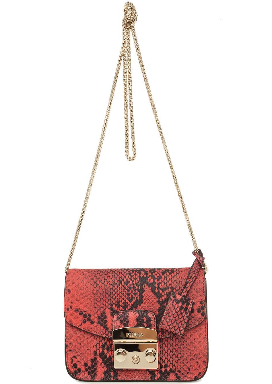 d508968e7d57 В результате появился новый тренд – маленькие женские сумки на длинном  ремешке. Простота не означает однообразие. Дизайнеры предлагают модели на  любой вкус.